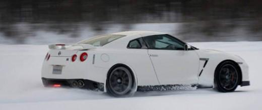2014 GTR