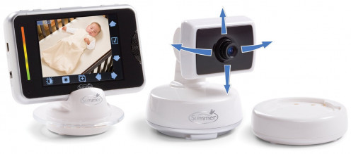 Summer Baby Touch Color Video Monitor