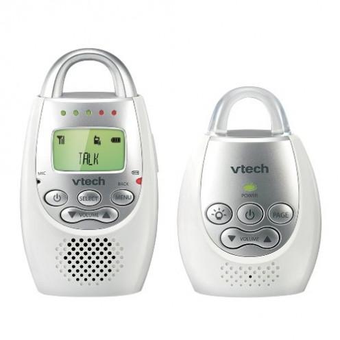 VTech Communications Safe & Sound Digital Audio Monitor