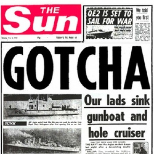 Press Release Headline