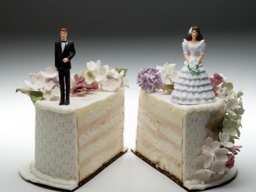 Cancelled Wedding