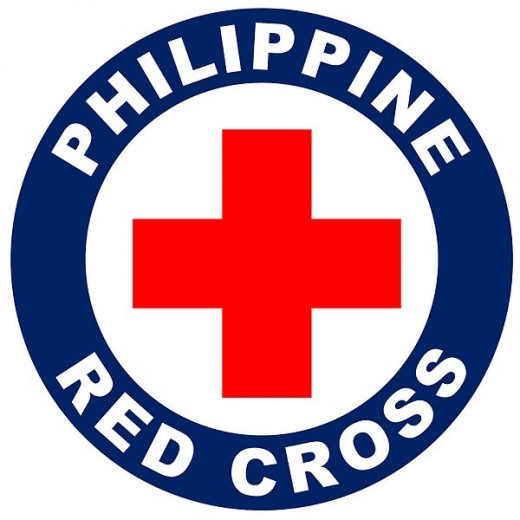 Logo of the Philippine Red Cross