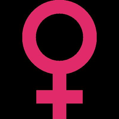 Venus's glyph