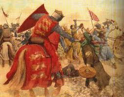 The Crusades were the Christian response to Muslim conquests from the 11th to the 13th century.