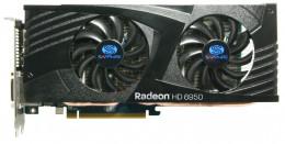 Sapphire Radeon HD 6950 2 GB DDR5 DL-DVI-I/SL-DVI-D/HDMI/DP PCI-Express Graphics Card