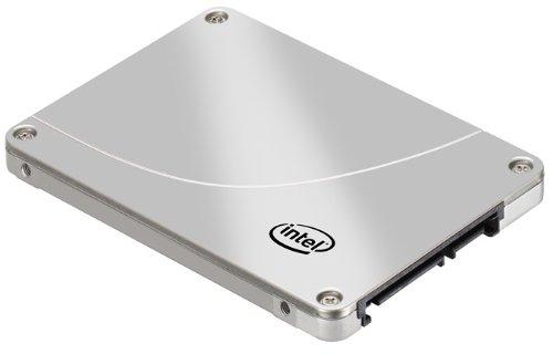 Intel 320 Series 120 GB SATA 2.5-Inch Solid-State Drive
