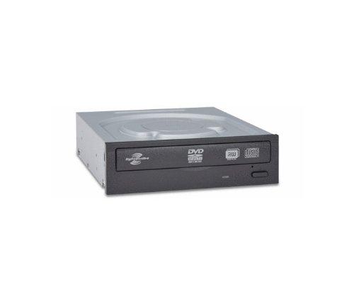 Lite-On LightScribe 24X SATA DVD+/-RW Dual Layer Drive