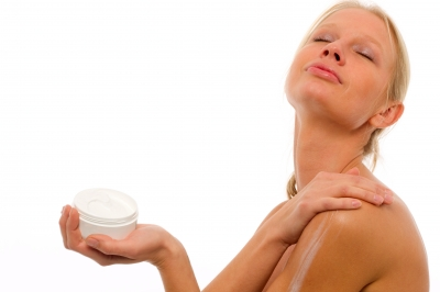 moisturizing with a body butter is a luxury you can afford by making your own quality product.