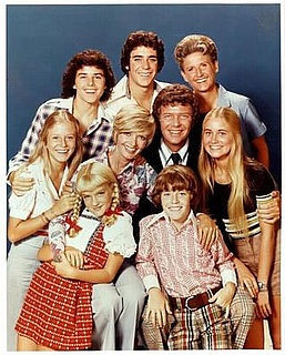 The Brady Bunch-Television's Most Popular Blended Family