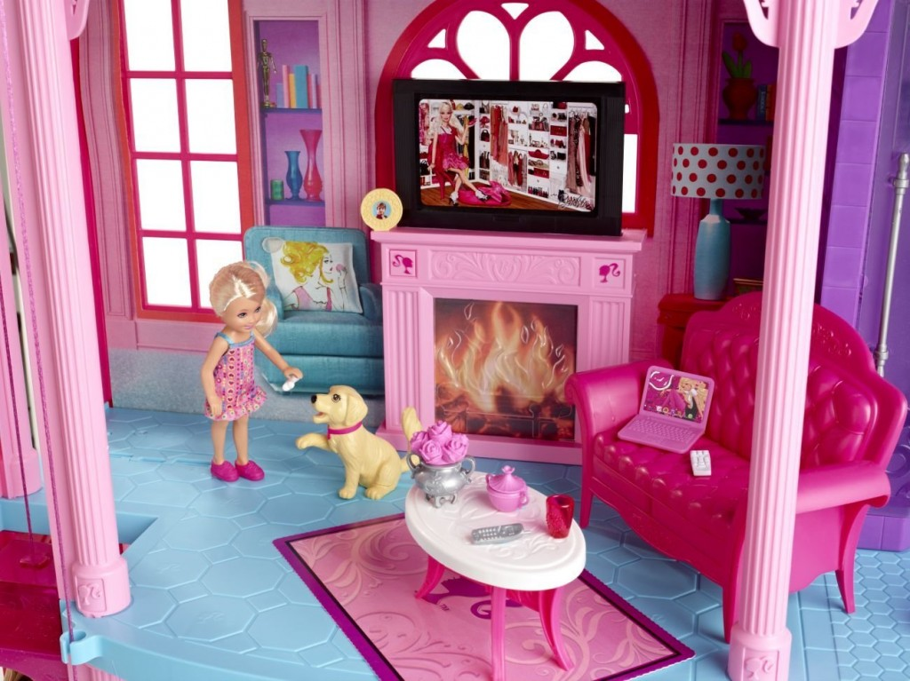 Where to buy a barbie dream house online for Dream house online