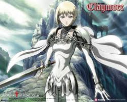 Full Series Review 4: Claymore