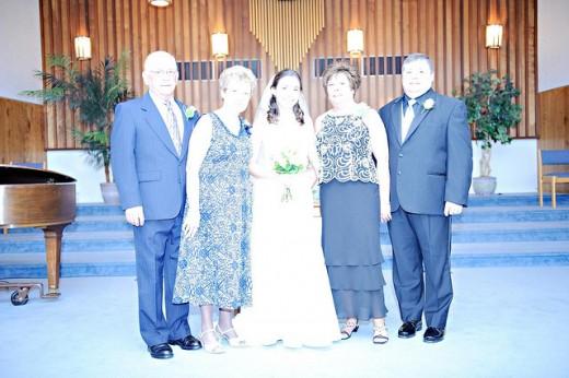Wedding Guest Faux Pas