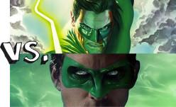 Superhero movie costume mistakes: part two
