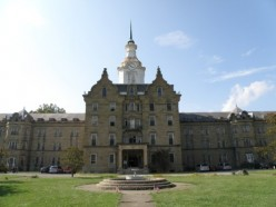 Trans-Allegheny Lunatic Asylum Facts and Fiction