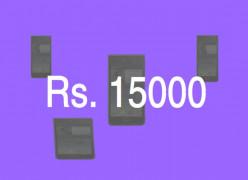 Best Smartphones Under Rs 15000 in India 2013