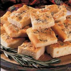 Focaccia Recipe (Genoan Flat Bread)
