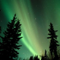 How Far South Can You See The Northern Lights? Aurora Borealis