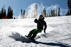 Advice for Beginning Snowboarders
