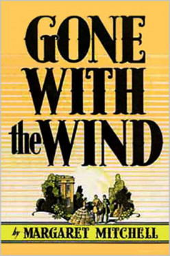 Gone With The Wind: Lessons for Would-Be Writers