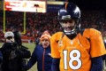 Peyton Manning Has One Last Shot at a Ring with Denver Broncos