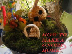 How to Build a Gnome Home
