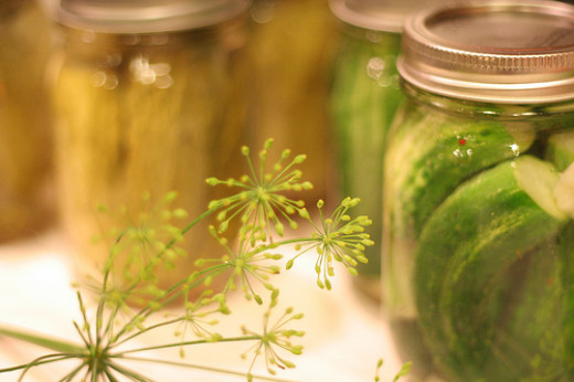 Pickles from dierken on Flickr