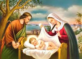 Over two thousand years ago a Child was Born in a Humble Stable in Bethlehem. The Birth of Jesus marked the beginning of the Christian era.