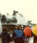 My Adventures Touring Europe in 1982 (4) Denmark