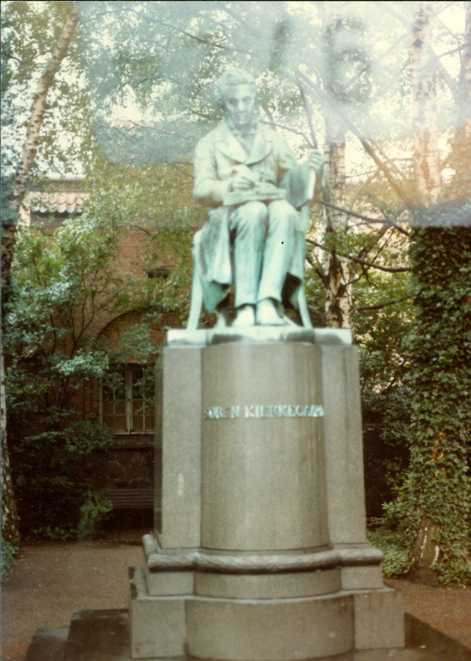 Soren Kiekergaard
