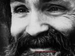 Rockinjoe, uh...I mean, Charles Manson