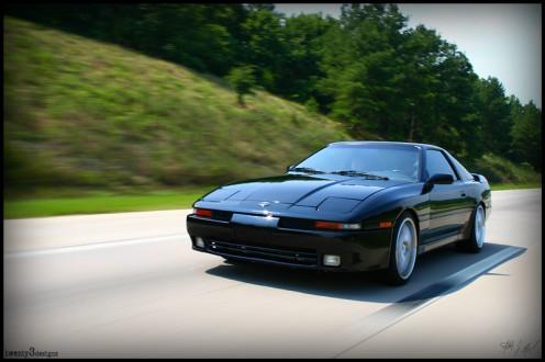 1992 Toyota Supra Turbo