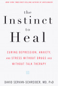 The Instinct to Heal Book Review