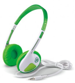 LeapFrog Headphones