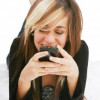 How to flirt with a guy over text messages: Flirting with him by texting