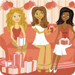 The Bridal Shower Part I:  How To Organize The Perfect Party