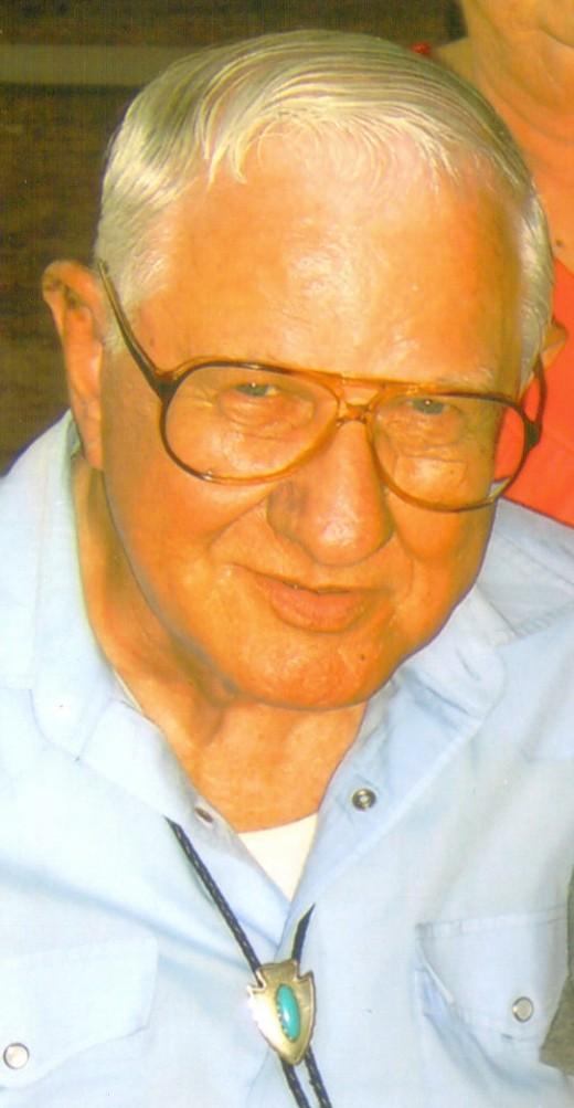 My Daddy  (1932-2008)