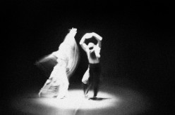 Photographing Abstract Dancers
