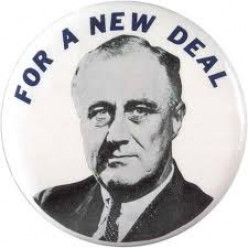 Economic Benefits Of The New Deal