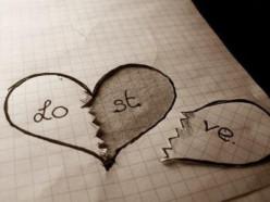 Love Lost Poem