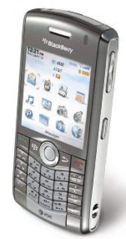 BlackBerry Pearl 8110 Unlocked Phone