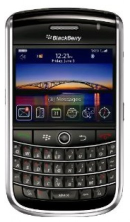 Blackberry Tour 9630 Unlocked