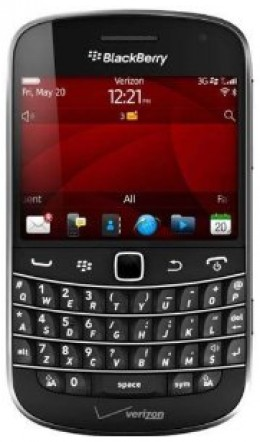 BlackBerry 9930 Blackberry Bold Touch 9930 Verizon CDMA GSM Unlocked Phone