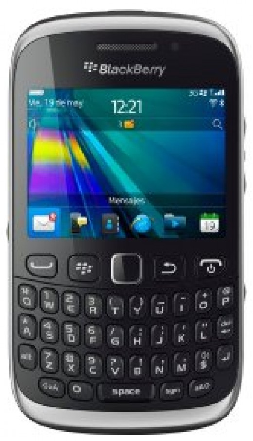Blackberry Curve 9320 Curve Unlocked GSM Phone