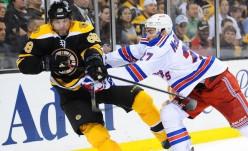 2013 NHL Round 2 Hockey Preview