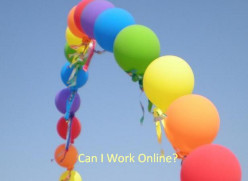Can I Work Online?