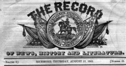 The Newspaper Industry:  A Brief History