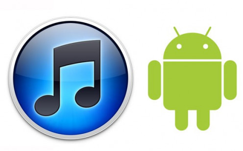 Learn how to sync iTunes to android phone and enjoy your collection of music
