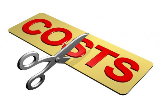 Cost Cutting For Households