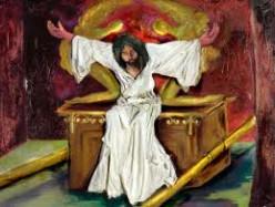 Jesus is the Christ! (Poem)