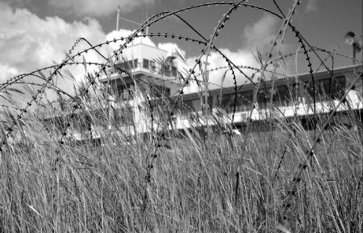 GTMO Headquarters